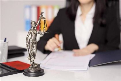 Бизнес-леди встала у руля международного арбитражного центра