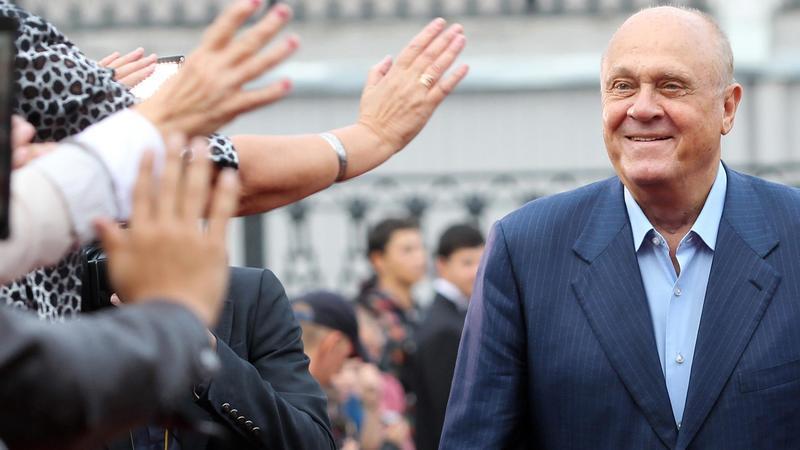 Обладателя «Оскара» ждут в Ташкенте