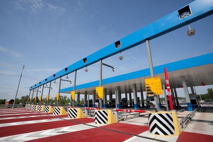 Платная дорога соединит Ташкент и Чимкент