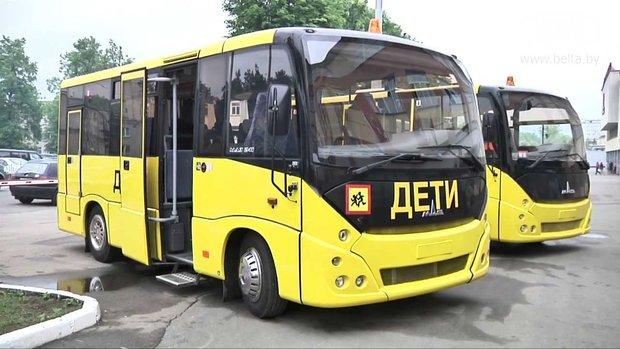 Узбекским школам раздадут автобусы