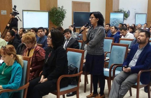 Ташкент ждет коренная трансформация в 2025-м