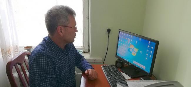 Прокуратура заинтересовалась замглавредом хорезмской газеты