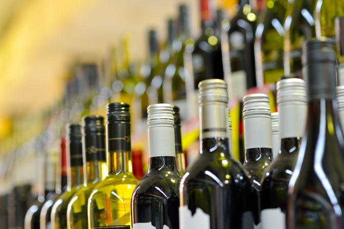 В Узбекистане подорожал алкоголь