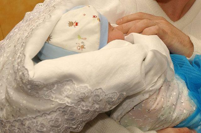 Каршинка обменяла своего грудничка на 2 миллиона сумов и ковер