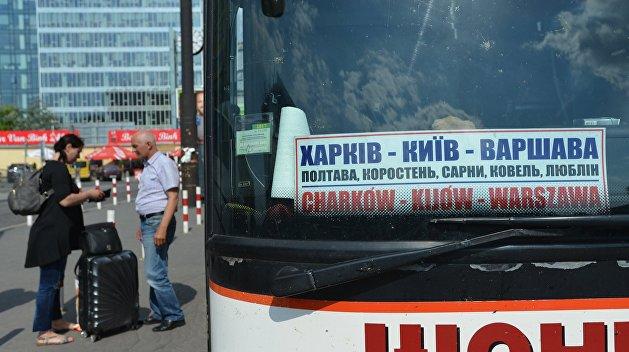 Гастарбайтеры убивают Украину