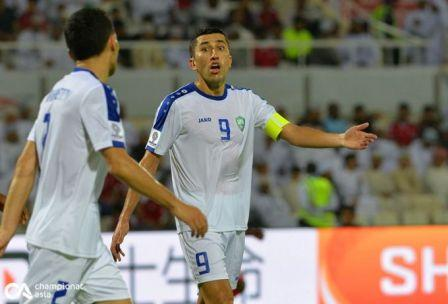 Одил Ахмедов прокомментировал матч с Японией
