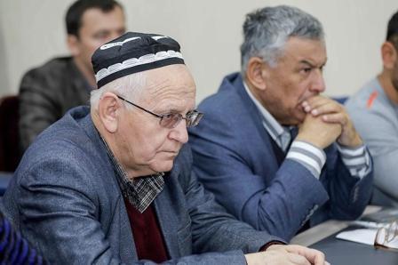 Мировую классику массово переведут на узбекский