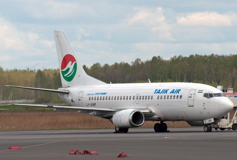 Национальный перевозчик отправил всех летчиков в неоплачиваемые отпуска