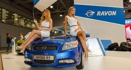 В России втрое упали продажи узбекских авто