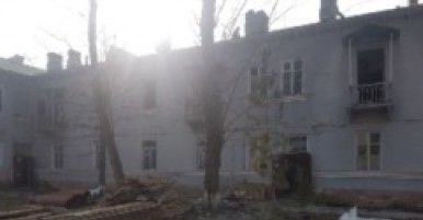 Житель сносимого дома умер от сердечного приступа