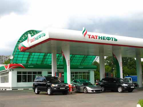 «Татнефть» выходит на узбекский рынок
