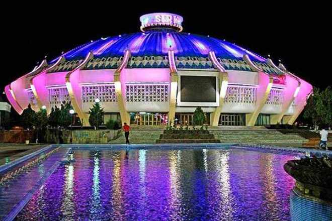 Министр культуры Узбекистана разогнал Ташкентский цирк