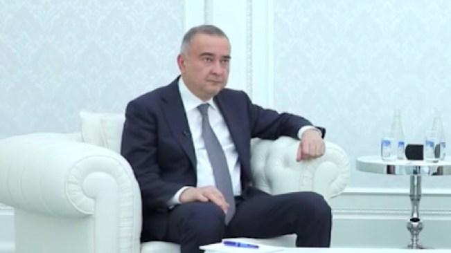 Мэр выставил счет жителям Ташкента