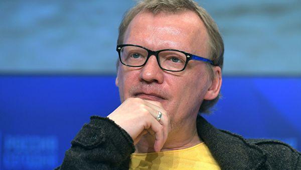 Серебряков не раскаивается в клевете на Россию
