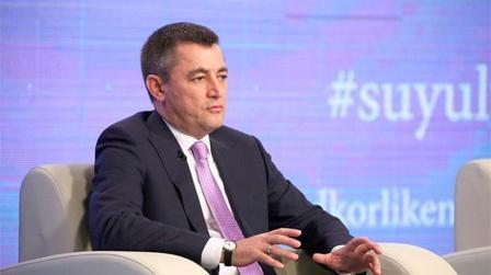 Алишер Султанов сменил портфель вице-премьера на министра энергетики