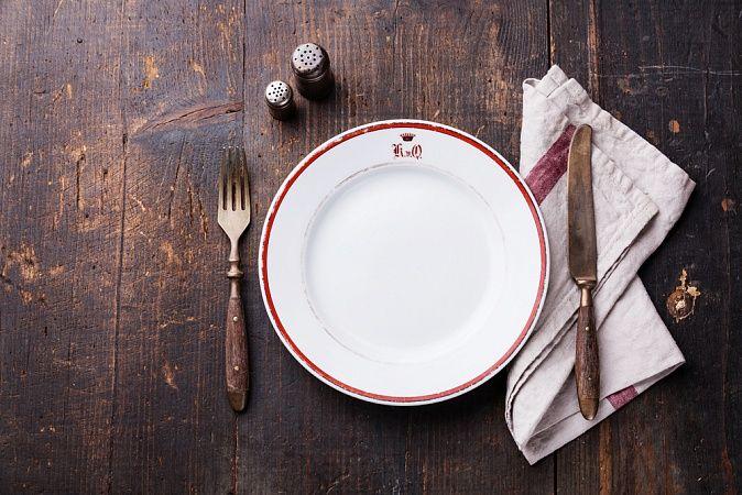 Чтобы избавиться от повышенного аппетита