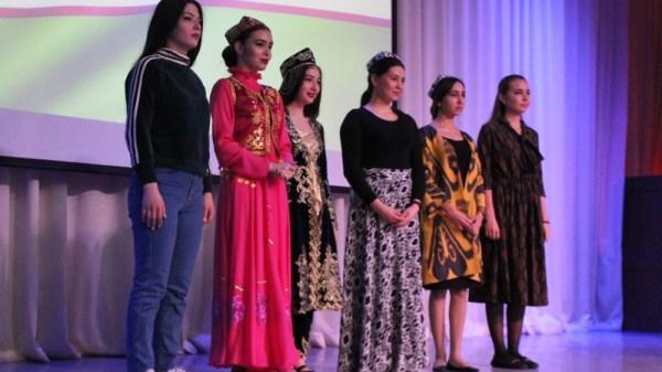 Красу Узбекистана выбирают в Казани