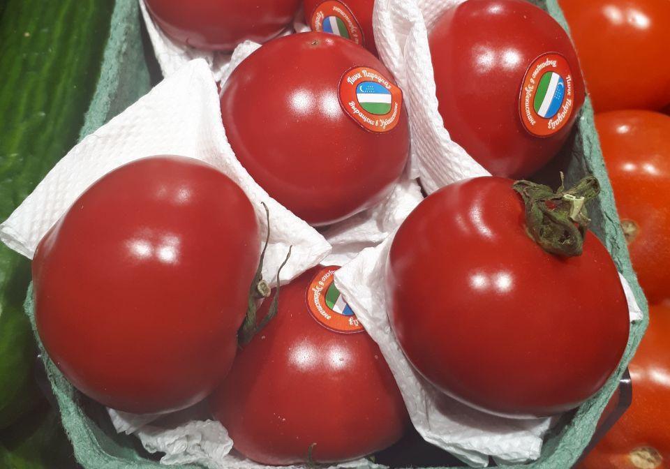 В России разлюбили юсуповские помидоры