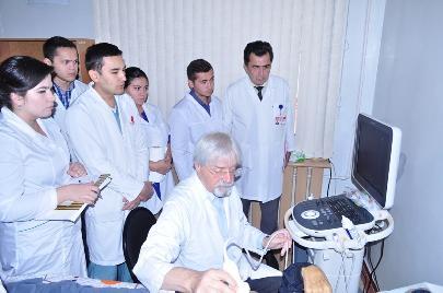 Россия заберет узбекских врачей