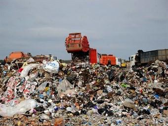 Узбекистан капитально взялся за мусор