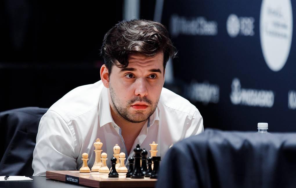 Ян Непомнящий выиграл нокаутом московский этап Гран-при FIDE
