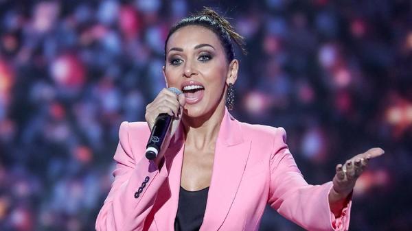 Алсу участвует в «Евровидении-2019»