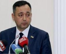 Глава узбекской партии покинул пост после критики Союза молодежи