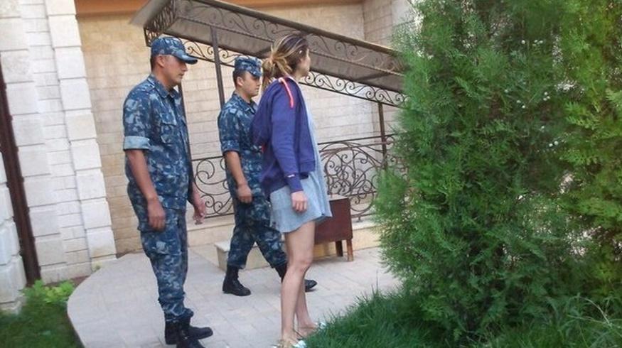 Власти «спрятали» Гульнару Каримову