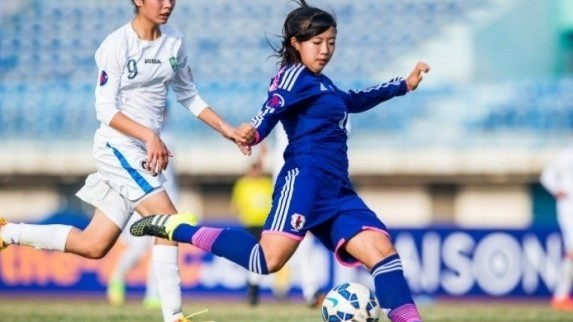 Узбекистан претендует на Кубок Азии по женскому футболу