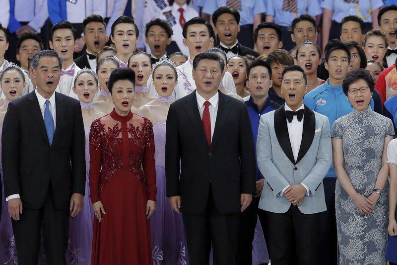 В Китае больше нет бедных-Компартия