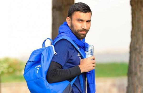 Азиз Хайдаров покидает большой футбол