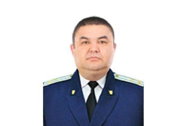 Главный антикоррупционер уволен из Генпрокуратуры