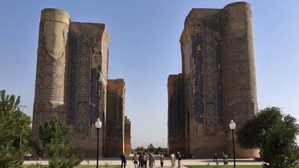 Шахрисабз оставили в Списке мирового наследия ЮНЕСКО