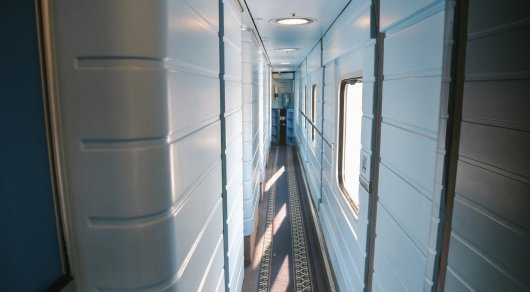 Депутат прокомментировал изнасилование проводниками пассажирки «Тальго»