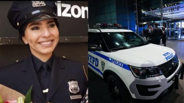 В США узбечка-полицейская попалась на воровстве в бутике