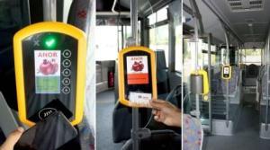 Кондукторы автобусов останутся без работы в Ташкенте