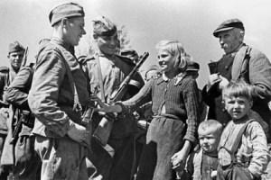 Польского политика затравили за признание заслуг Красной Армии