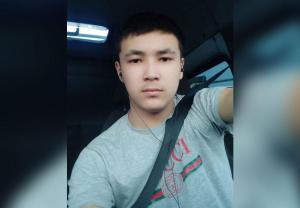 20-летний андижанец исчез после вызова в обл-УВД