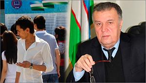 В Узбекистане продолжится увольнение ректоров