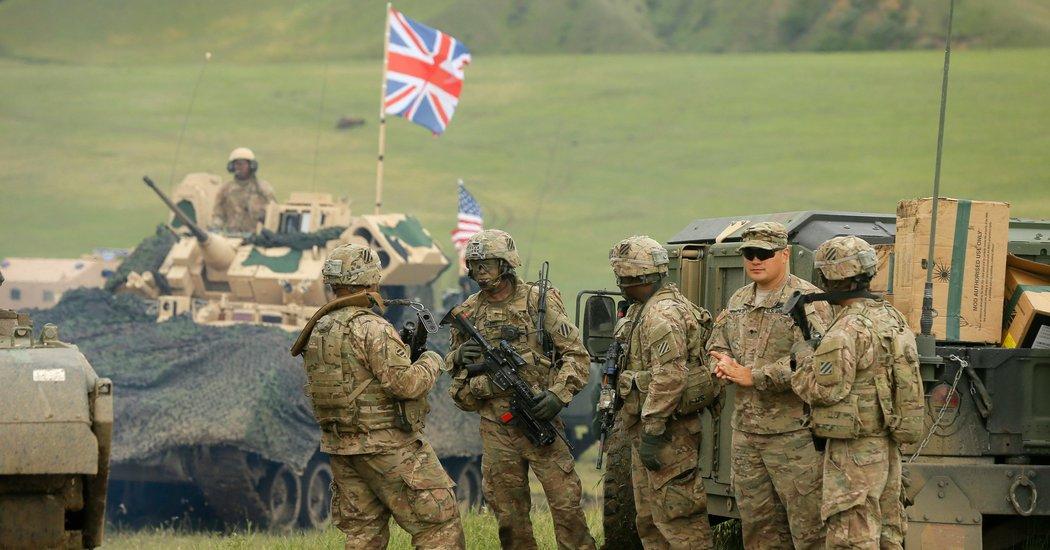 The Telegraph: Британии пора готовиться к войне с Россией