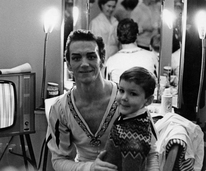Ташкентский балетмейстер даст гала-концерт в Кремле