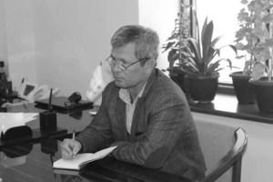В Хорезме отчитались о смерти журналиста газеты «Жамият»