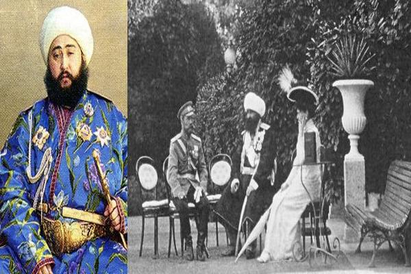 Как эмир Бухары стал «Его Высочеством»