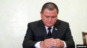 Глава Ферганы помолился за блогера – подстрекателя