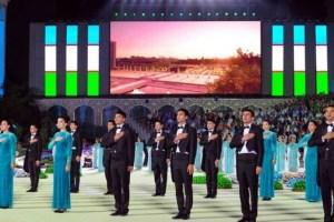 Гимн Узбекистана зазвучит по-русски