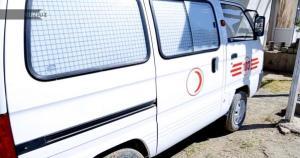 Многодетная семья отравилась угарным газом в Кибрае