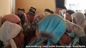 Узбекистанцам повысят пенсионный возраст. МВФ посоветовал