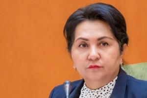 Узбекских начальников отругали за праздничную показуху