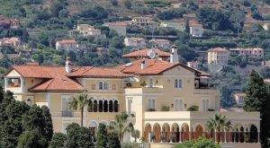 Миллиардер Ахметов приобрел самый дорогой дом на планете