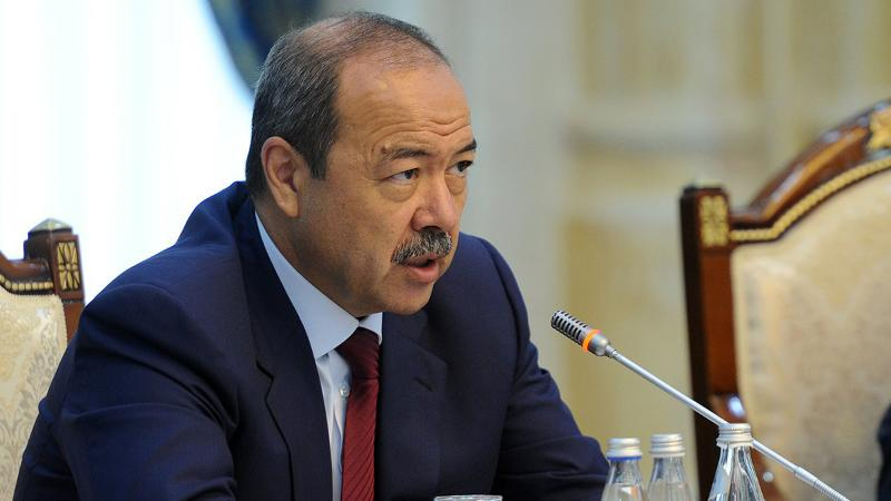 Узбекский премьер назвал Россию ключевым союзником